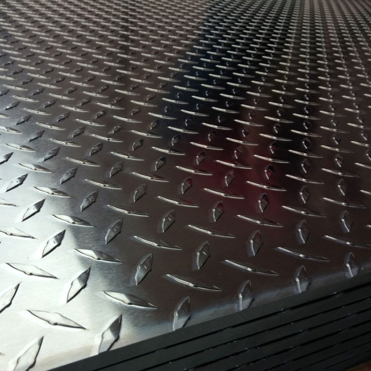 Diamond Plate Sheets >> Tread Plate 6061-T6