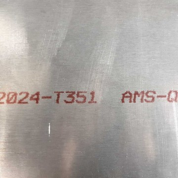2024-T351 Plates Cut to Size